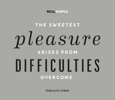 Encouragement inspiration