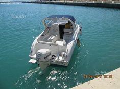#Vendesi Barca Saver #modello 690 #Cabin-Sport F.B. con #motore #Evinrude #E225DPX, #potenza CV 225 #Benzina, scafo #lunghezza m 6,98 e ... #annunci #nautica #barche #ilnavigatore