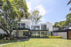 Galería de Casa Fe / OW Arquitectos - 6