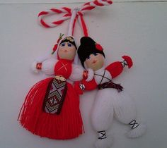 BabaMarta Baba Marta, International Craft, Magic Day, Yarn Dolls, Pom Pom Crafts, Crochet Clothes, Beautiful Hands, Diy And Crafts, Sewing Projects