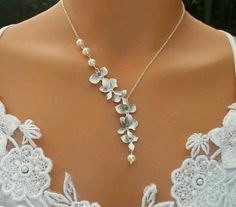 Orchids & Pearls
