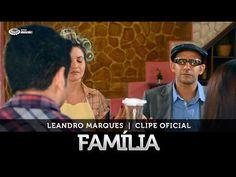 Leandro Marques - Família (Clipe Oficial) Graça Music - YouTube