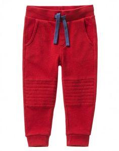 Calças com costuras - CALÇAS - TODDLER BOY - CRIANÇA