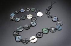 collar botones 300x197 Reciclar los botones