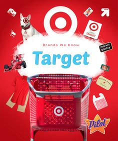 Target hits the bull's-eye when it comes to understanding its customers. The superstore offers everything from food, to clothing, to educational fundraising. Explore this inspiring title and learn how Target became one of the nation's largest discount retailers. Reading Level: Grade 4 Interest Level: Grades 3-8 Word Count: 1278 Pages: 24