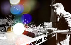 Headliner-in-Waiting: The making of Porter Robinson