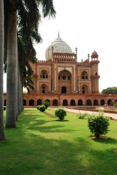 Safdarjung's Tomb: The Last Flicker in The Dying Lamp of Mughal Architecture of Delhi, Delhi Tour