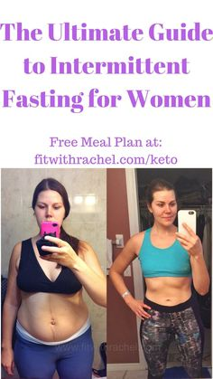 Have you ever heard of intermittent fasting? Ever wonder what intermittent fasting is?     Essentially, intermittent fasting isn't dieting at all, it's just eating in a condensed window. For some people, intermittent fasting is going without food for 12-36 hours.    Repin and read the ultimate guide to intermittent fasting for women =)