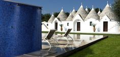 Villa Salento Paradise is a luxury holiday rental in Puglia, is a private villa located in the heart of the Salento.