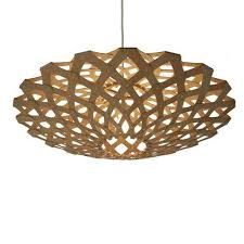 Image result for natural pendant light