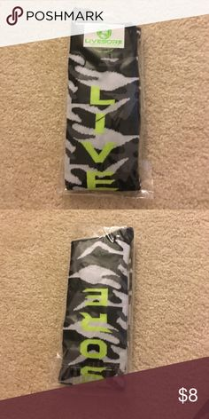 Crossfit training socks by LiveSore Brand new, never opened. Other
