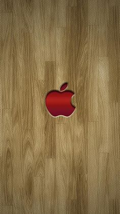 Wood effect iPhone wallpapers