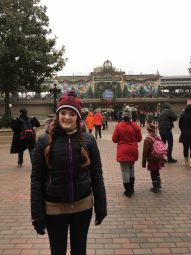 Disney New Year – bexcapades