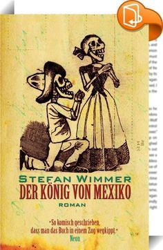 Der König von Mexiko    :  Ingo F. ist ein Desperado, wie er im Buche steht – hauptsächlich interessieren ihn Koks, Alkoholika und die süßen Dinge des Lebens – beispielsweise Analverkehr. Um all dies zu ergattern, begibt er sich nach Mexiko City, doch statt der erhofften Genüsse warten Pein, Wahnwitz und Schrecken. Dann lernt er unvermittelt eine Tochter aus reichem Hause kennen – deren Familie jedoch alles daran setzt, den Nichtsnutz wieder loszuwerden. Und als er schließlich einen Jo...