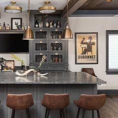 528 best basement bar ideas images rh pinterest com