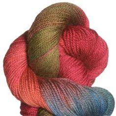 Lorna's Laces Shepherd Sport Yarn - Tuscany