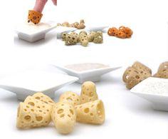 PACKAGING | UQAM: Design alimentaire et conditionnement | Julie Rothhahn