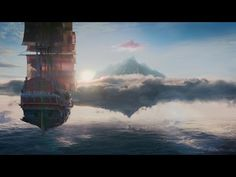 Pan - Official Teaser Trailer [HD] - YouTube
