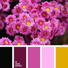 бордовый, бордовый цвет, винный цвет, лиловые оттенки, оттенки бордового, оттенки золотого, оттенки золотого цвета, оттенки розового, подбор цвета в интерьере, светло-желтый, темно-бордовый, темно-винный цвет, темно-желтый, цвет вина, цветовая