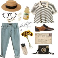 """tell me that you love me more"" by nancyagness on Polyvore"
