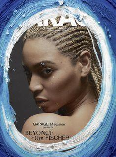 #Garage Cover #Beyonce