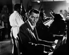 msbadguyy:    Frank Sinatra in Young At Heart, 1954