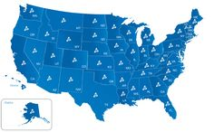 Lyoness USA - Where we are currently active