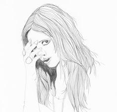 beautiful easy drawings - Căutare Google