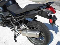 Used 2013 BMW R1200R Motorcycles For Sale in Missouri,MO. 2013 BMW R1200R, Special 90 year Anniversary Model; ABS, Windshield, Heated Grips