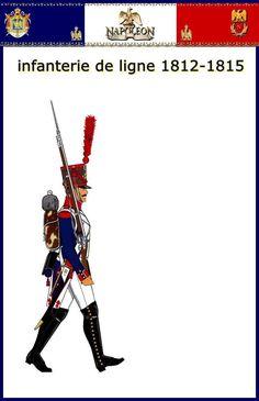 First French Empire, Napoleonic Wars, Revolution, 18th, Military, Album, History, Warriors, Historia