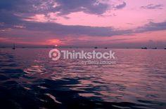 Photo : Marmara sea