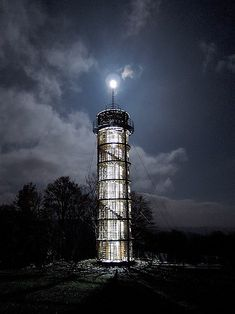 Gallery of Lighthouse And Museum Of Jara Cimrman / Hut Architektury Martin Rajnis - 5