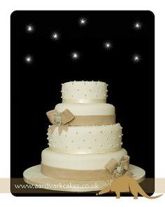 Save Money On Wedding Cake