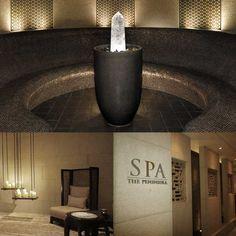 Espa Spa Google Search Spa Treatment Room Spa Treatments Steam Spa Spa