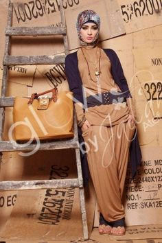 jailat atef hijab 6 s. ~ Beautiful,fashion forward,comfy and most important, modest. LOVE IT!  ♥