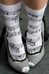 Music Notes Crews