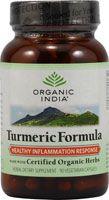 Organic India Turmeric - great product!