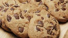 Chocolate Chip Cookies   The Splendid Table - Tanner's Favorite cookie