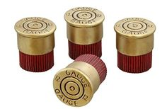 New Shotgun Shell Cabinet Pulls
