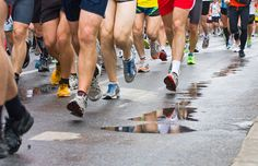 The Best Half-Marathons in the U.S.