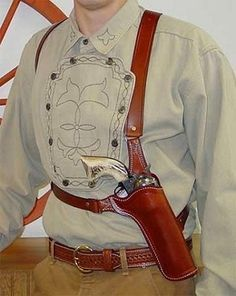 Cowboy Shoulder Rig 1