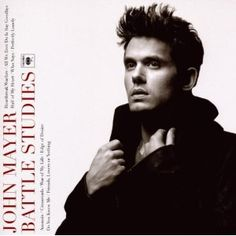 John Mayer - Battle Studies.  So luck y to have gone to the album release show for this in NYC.  Great stuff.