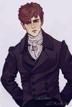 A Victorian-era Adam Parrish by enotrobin.tumblr.com  I'm dying; I'm dead.  #TheRavenCycle #TRC #AdamParrish