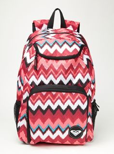 Loving this new Roxy backpack!