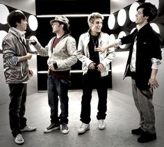 n.l.t  Not Like Them  I miss them so so much!