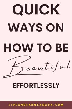 Amazing Beauty Hacks For Your Major Problem Areas! Here are my main tips on how to be beautiful naturally. Want to know all the best beauty hacks every girl should know? These makeup, natural skincare, and hairstyle tips and tricks for women and teens are life changing! If you love DIY and lifehacks, then you are about to be blown away! how to be beautiful, how to be more attractive, glow up tips, Glow up plan, Glow up routine, Beauty makeover, Glow up transformation, Glo up tips, glow up… Simple Makeup Tips, Beauty Makeover, Hacks Every Girl Should Know, Glow Up Tips, Beauty Regime, Learning To Love Yourself, Hair Shows, Girl Tips, Without Makeup