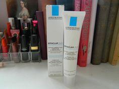 La Roche-Posay Effaclar Duo review. http://wp.me/p3n0el-4G #skincare #bbloggers #larocheposay #effaclarduo