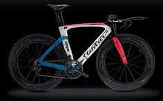 WILIER Twin Blade Triathlon Carbon Rahmenset www.rider-store.de