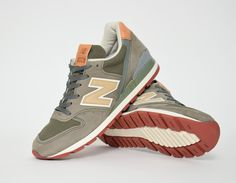 #NewBalance 996 DOL Made in USA #sneakers
