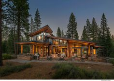 This is what I want the outside to look like! More